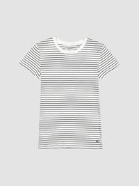 Sidney Stripet Top 7246556_O68-JEANPAULFEMME-H21-front_49004_Sidney Stripet Top O68_Sidney Striped Top.jpg_Front||Front