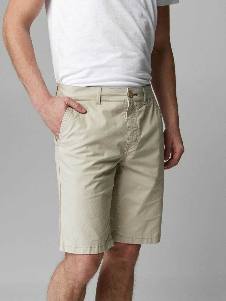 Maislin Shorts 7245766_I4Y-JEANPAUL-H21-Modell-front_43412_Maislin Shorts I4Y.jpg_Front||Front