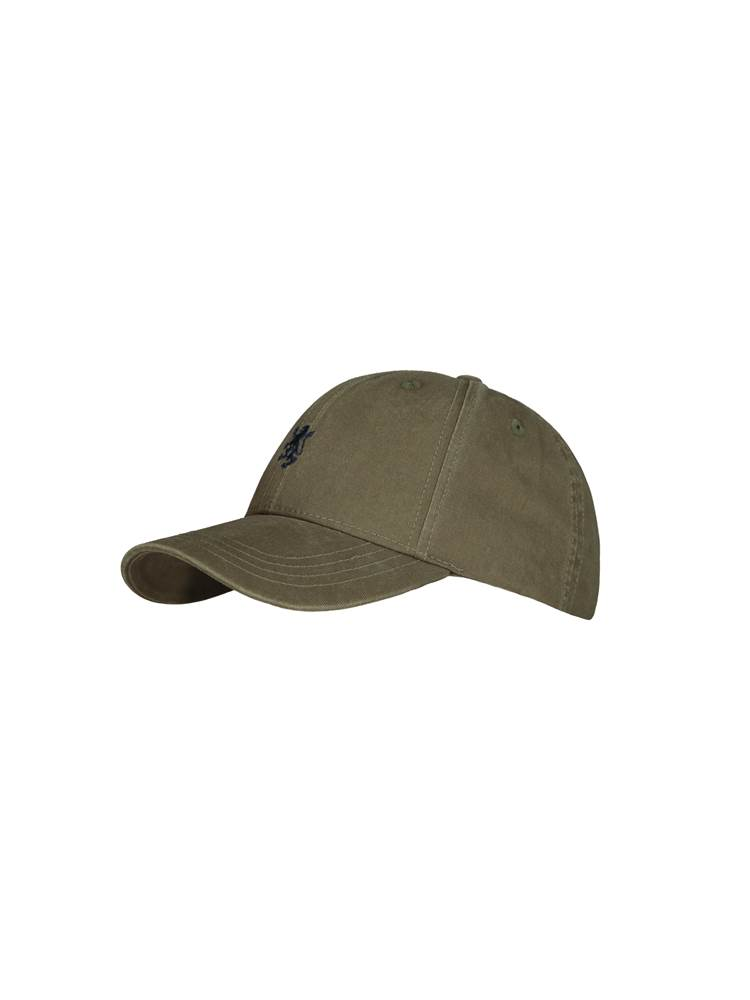 Twill Caps 7246361_GOR-Redford-S21-Front_Twill Caps_Twill Caps GOR.jpg_Front||Front