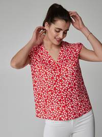 Fleurie Bluse 7247061_K3S-JEANPAULFEMME-H21-Modell-front_46418_Fleurie Bluse K3S.jpg_Front  Front