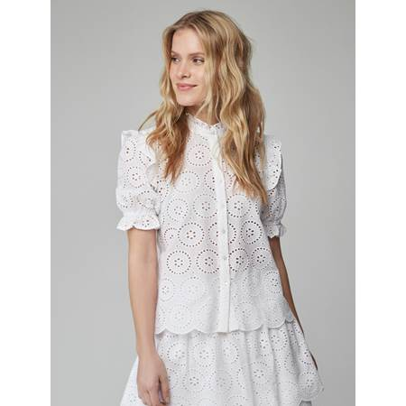 Lily Bluse
