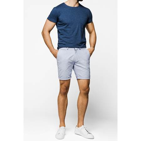 Dariano Oxford Shorts