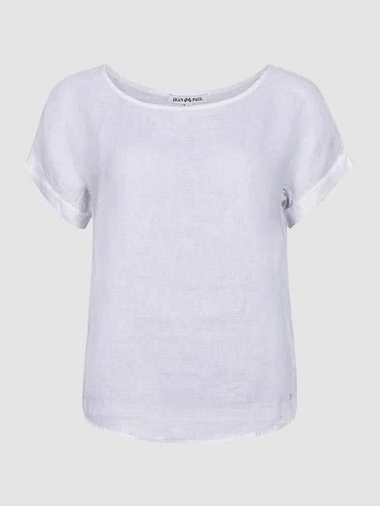 Charline Lin Topp 7237960_O68-JEANPAULFEMME-H19-front_Charline Lin Topp O68_Charline Linen Top.jpg_Front  Front