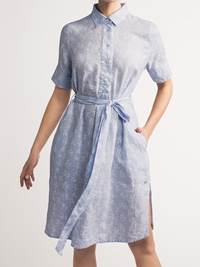 Lucia Linkjole 7237988_JEAN PAUL_LUCIA LINEN DRESS_FRONT_S_EOP_Lucia Linkjole EOP.jpg_