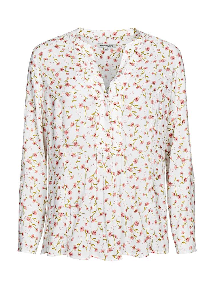 June Bluse 7236246_O79-Marie Philippe-S19-front_June Bluse_June Bluse O79.jpg_Front  Front