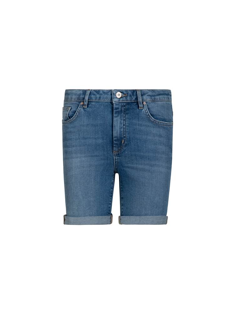 Sophia Denim Shorts 7245951_DAD-VA VITE-H21-front_Sophia Denim Shorts_Sophia Denim Shorts DAD.jpg_Front||Front