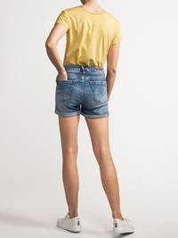Ginette Denim Shorts 7237762_JEAN PAUL_GINETTE DENIM SHORTS_BACK_S_DAF_Ginette Denim Shorts DAF.jpg_