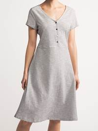 Chanel Kjole 7237809_JEAN PAUL_CHANEL DRESS_FRONT_S_EM6_Chanel Kjole EM6.jpg_