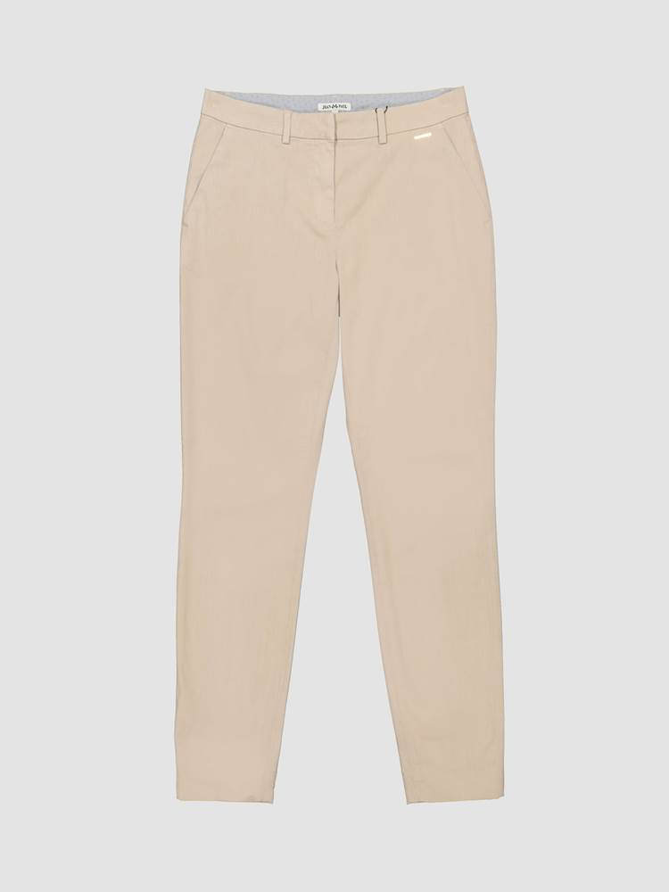 Caroline Chino Bukse 7241649_I4Y-JEANPAULFEMME-S20-front_27349_Caroline Chino_Caroline Chino Bukse I4Y.jpg_Front||Front