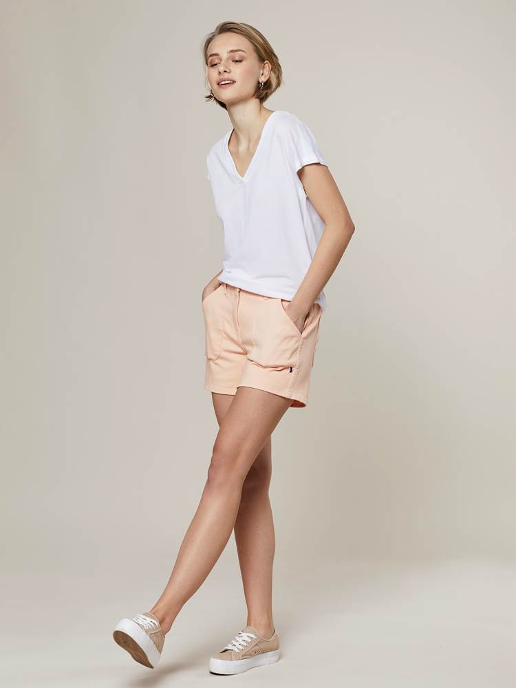 Pipi Color Shorts 7242921_MKZ-JEANPAULFEMME-H20-Modell-front_11669_Pipi Color Shorts MKZ.jpg_Front||Front
