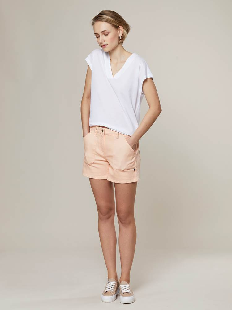 Pipi Color Shorts 7242921_MKZ-JEANPAULFEMME-H20-Modell-front_45176_Pipi Color Shorts MKZ.jpg_Front||Front
