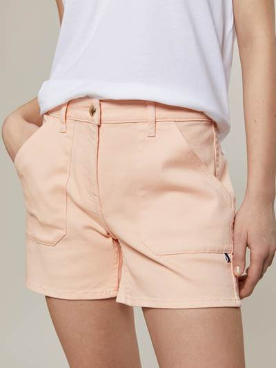 Pipi Color Shorts MKZ