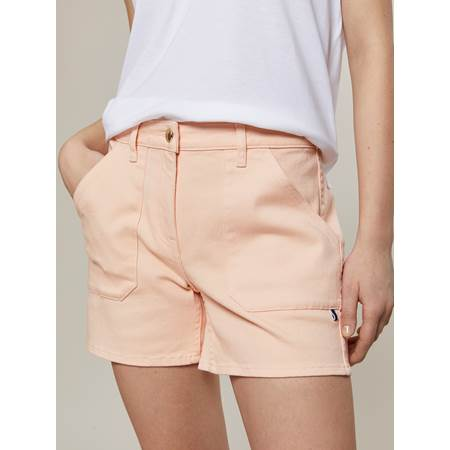 Pipi Color Shorts