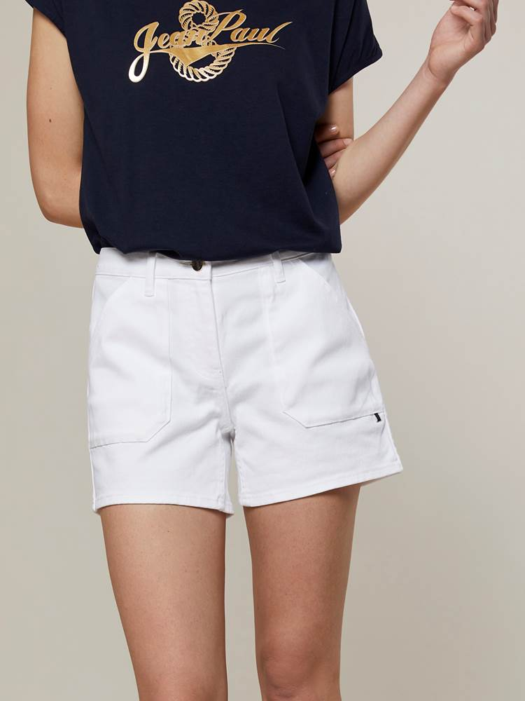 Pipi Color Shorts 7242921_O68-JEANPAULFEMME-H20-Modell-front_77003_Pipi Color Shorts O68.jpg_Front||Front