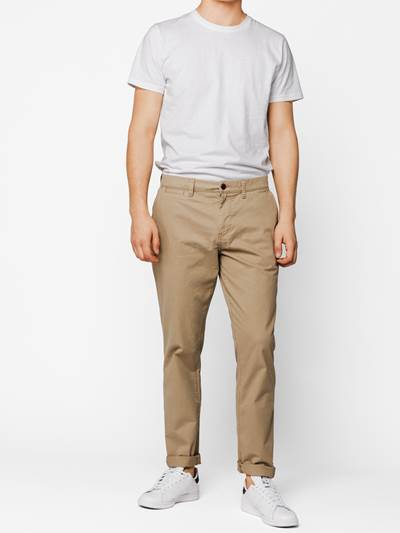 Christer Twill Chinos APJ