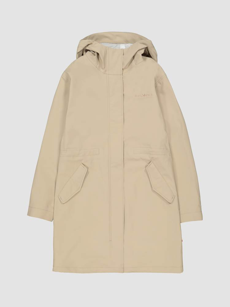 Anna Parka 7241837_I4Y-JEANPAULFEMME-S20-front_31514_Anna Jacket_Anna Regnjakke I4Y_Anna Parka I4Y.jpg_Front||Front
