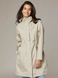Anna Parka 7241837_I4Y-JEANPAULFEMME-S20-Modell-front_82573_Anna Regnjakke I4Y_Anna Parka I4Y.jpg_Front||Front