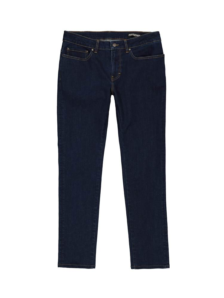 Skinny Nick Neptune Stretch Jeans 7242331_D03-MARIOCONTI-S20-front_13118_Skinny Nick Neptune Stretch Jeans D03.jpg_Front  Front
