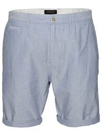 Dariano Oxford Shorts 7243157_ENX-front_Dariano Oxford Shorts_Dariano Oxford Shorts ENX.jpg_Front||Front
