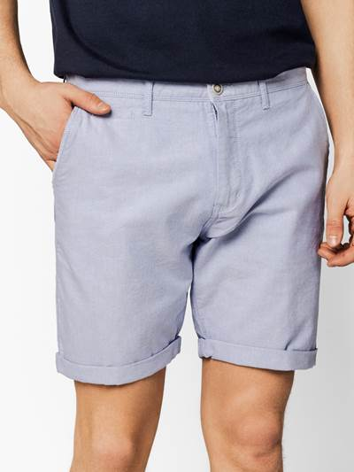 Dariano Oxford Shorts ENX