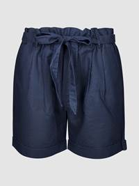 Faustine Linshorts 7237963_EM6-JEANPAULFEMME-H19-front_Faustine Linshorts EM6_Faustine Linen Shorts.jpg_Front  Front