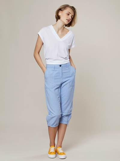 Ann Oxford Capri EN3