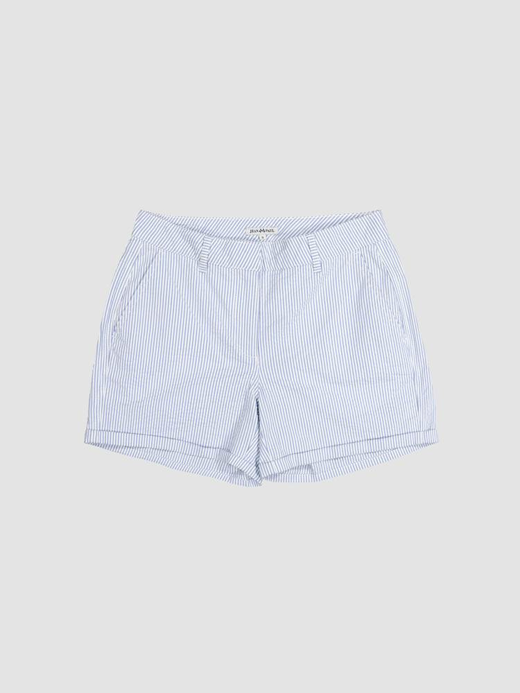 Fayette Shorts 7242927_ECP-JEANPAULFEMME-H20-front_17121_Fayette Shorts ECP.jpg_Front||Front