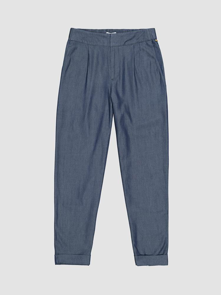 Leone Bukse 7241670_EM6-JEANPAULFEMME-S20-front_86359_Leone Pant_Leone Bukse EM6.jpg_Front||Front
