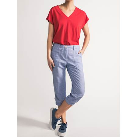 Ann Oxford Capri