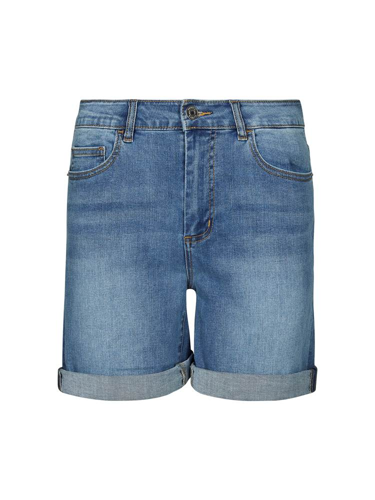 Topanga Denim Shorts