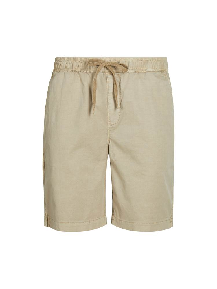 Relaxed twill Shorts 7243198_ABI-REDFORD-H20-front_49368_Relaxed Twill Shorts_Relaxed twill Shorts ABI.jpg_Front||Front