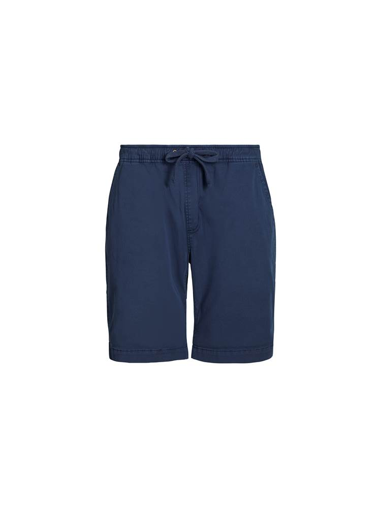 Relaxed twill Shorts 7243198_EMU-REDFORD-H20-front_28230_Relaxed Twill Shorts_Relaxed twill Shorts EMU.jpg_Front||Front