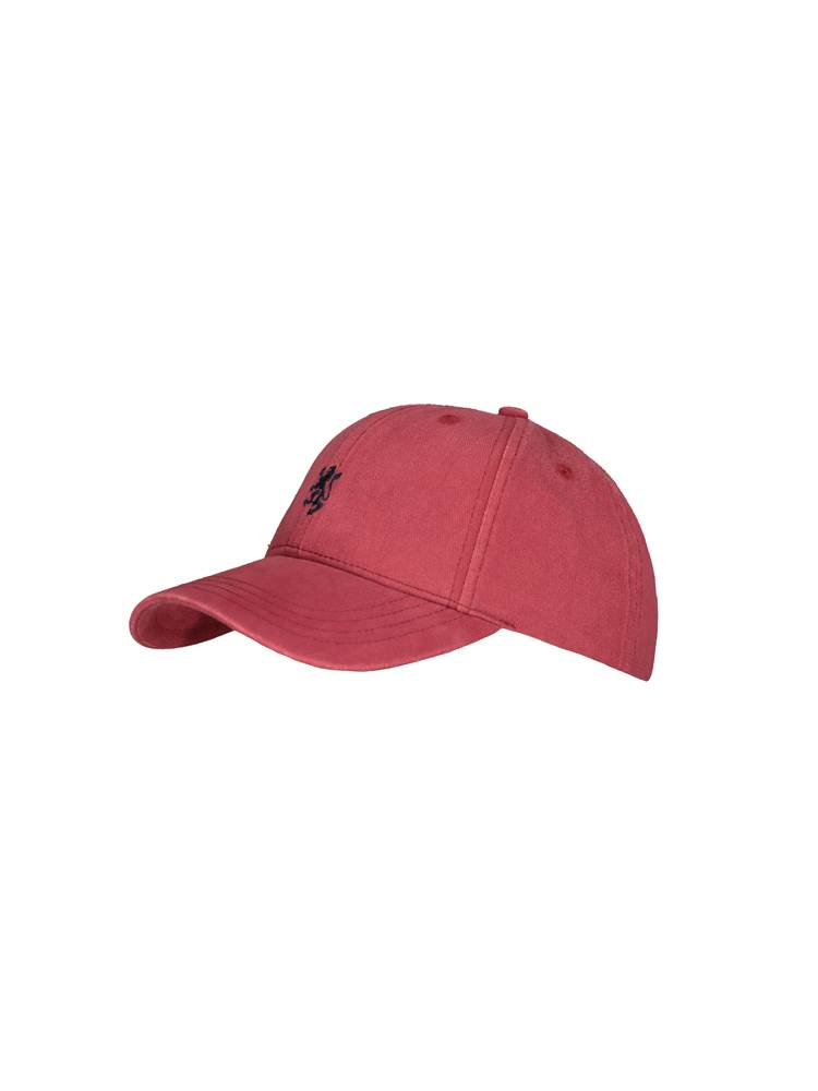 Twill Caps 7243068_AHZ-REDFORD-H20-FRONT_Twill Caps AHZ.jpg_Front||Front