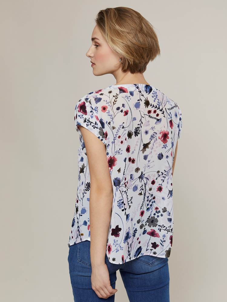 Fleurine Bluse 7242948_O79-JEANPAULFEMME-H20-Modell-back_39464_Fleurine Bluse O79.jpg_Back||Back