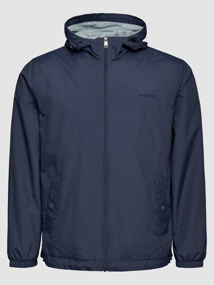 Surface Jakke 7236785_EGU-JEANPAUL-S19-front_38782_Surface Jakke EGU_Surface Jacket.jpg_Front||Front