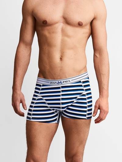 Blue Stripe Boxer EHC