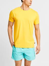 Weather T-Skjorte 7238099_JEAN PAUL_WEATHER COLOR TEE_FRONT_QAG_Weather T-Skjorte QAG.jpg_