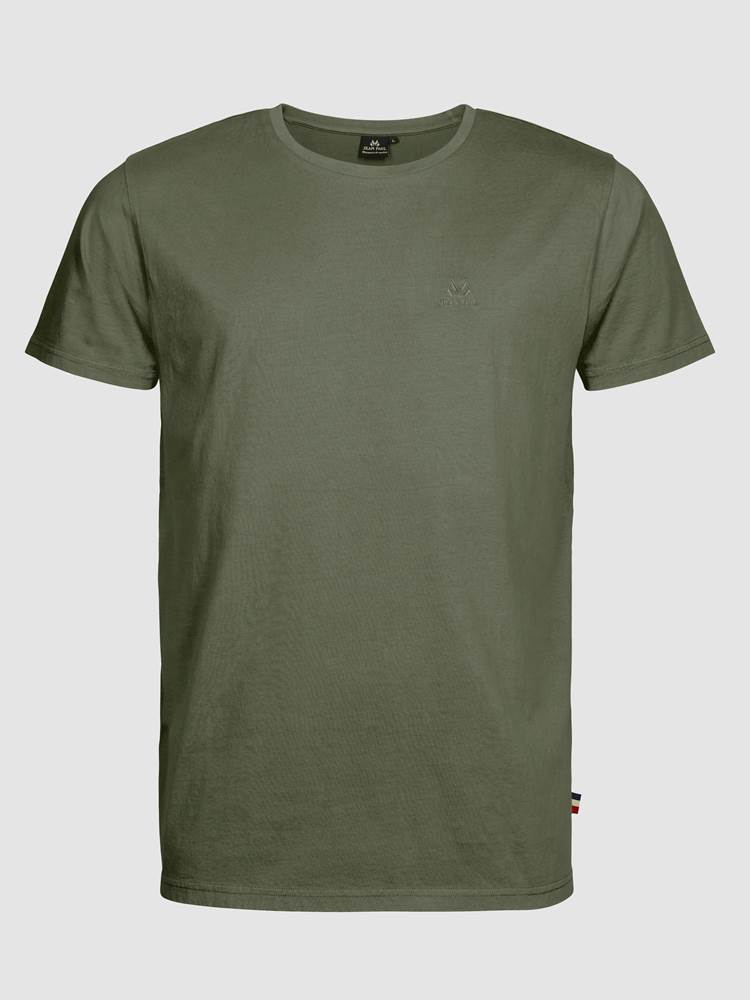 Weather T-Skjorte 7238099_GOR-JEANPAUL-H19-front_60281_Weather Color Tee_Weather T-Skjorte GOR.jpg_Front||Front