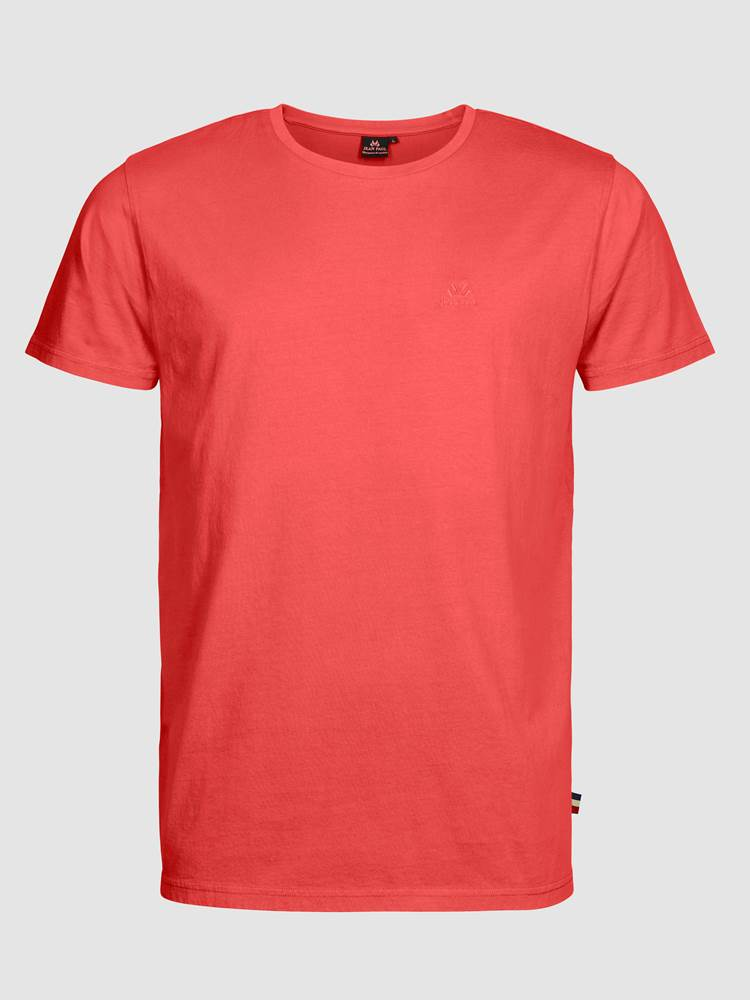 Weather T-Skjorte 7238099_MTO_JeanPaul_H19-front_Weather Color Tee_Weather T-Skjorte MTO.jpg_Front||Front