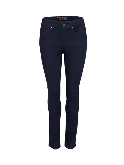 Skinny  Blue Perfect Jeans D03