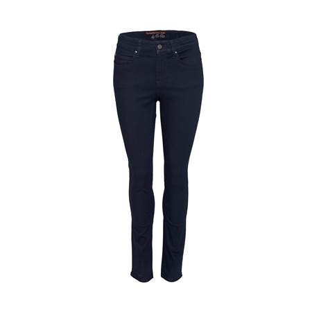 Skinny  Blue Perfect Jeans