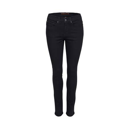 Skinny Black Perfect Jeans