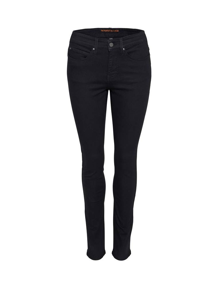 Skinny Black Perfect Jeans 7205238_DAI_VaVite_noos-front_Skinny Black Perfect Jeans DAI_SKINNY BLACK PERFECT JEGGING 1.jpg_