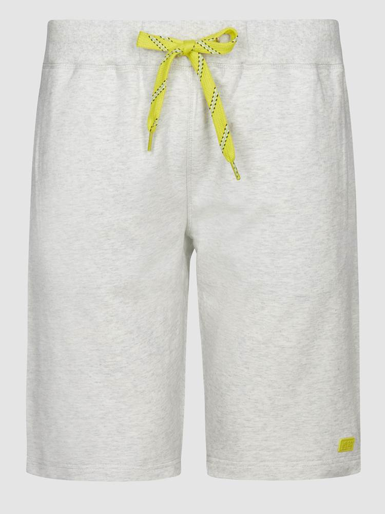 Papin Sweat Shorts 7237722_IEB-JEANPAUL-H19-front_37046_Papin Sweat Shorts_Papin Sweat Shorts IEB.jpg_Front||Front