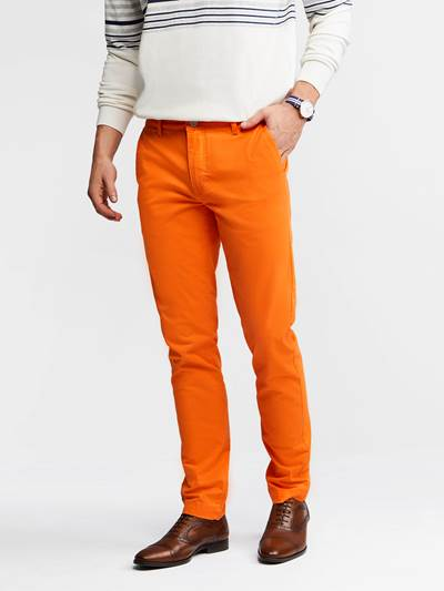 Brian Stretch Chino 299