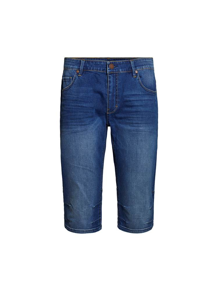 Reed Denim Shorts 7243161_DAB-REDFORD-H20-front_76891_Reed Denim Lort_Reed Denim Shorts DAB.jpg_Front  Front