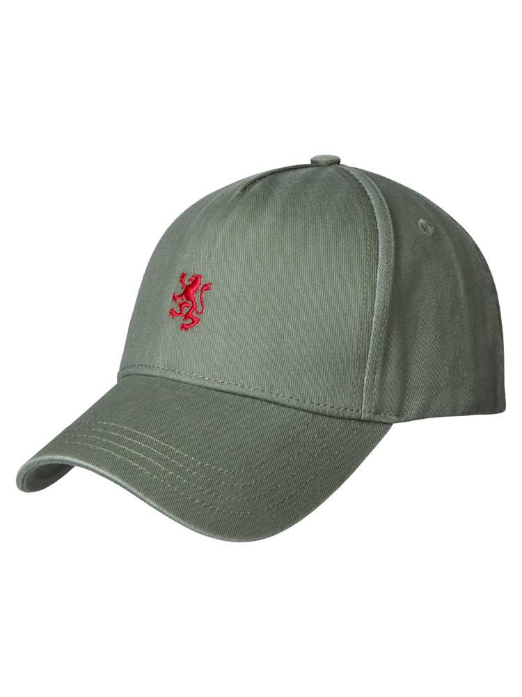 Twill Caps 7237917_GPB-REDFORD-H19-front_Twill Caps.jpg_Front||Front