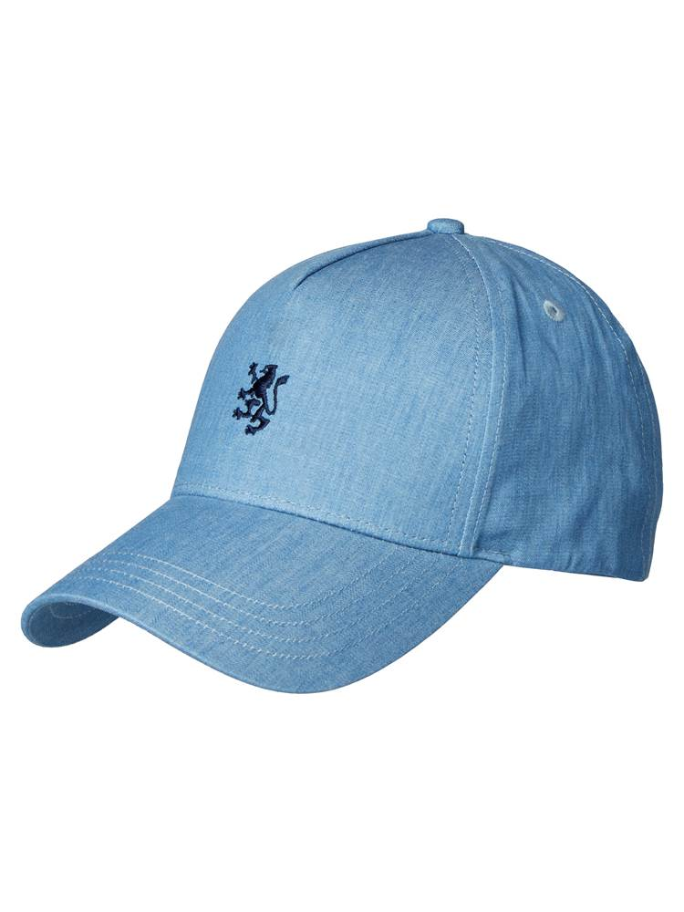 Twill Caps 7237917_EN3-REDFORD-H19-front_Twill Caps.jpg_Front||Front