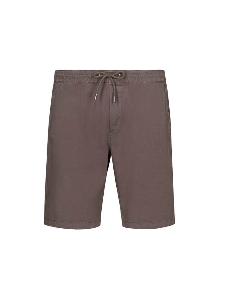 Relaxed Shorts 7246679_AFQ-Redford-H21-Front_Relaxed Shorts AFQ_Relaxed Shorts 7246679.jpg_Front||Front