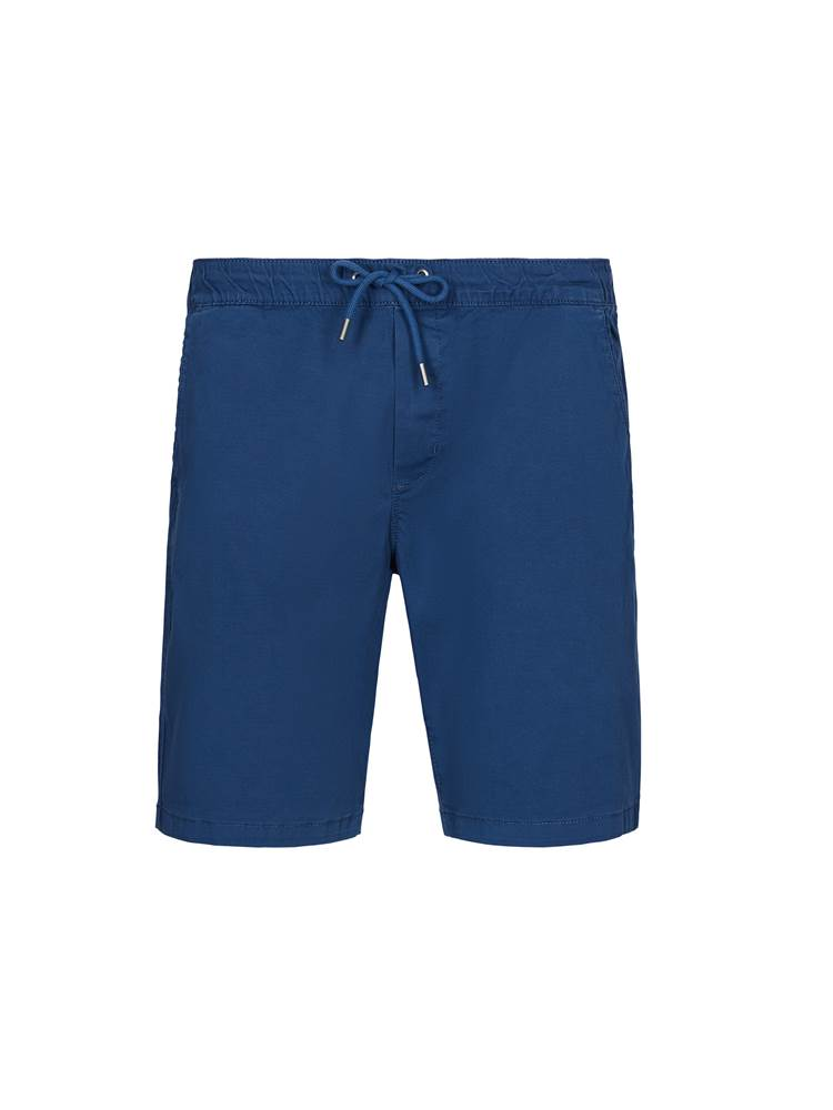 Relaxed Shorts 7246679_EHJ-Redford-H21-Front_Relaxed Shorts EHJ_Relaxed Shorts 7246679.jpg_Front  Front